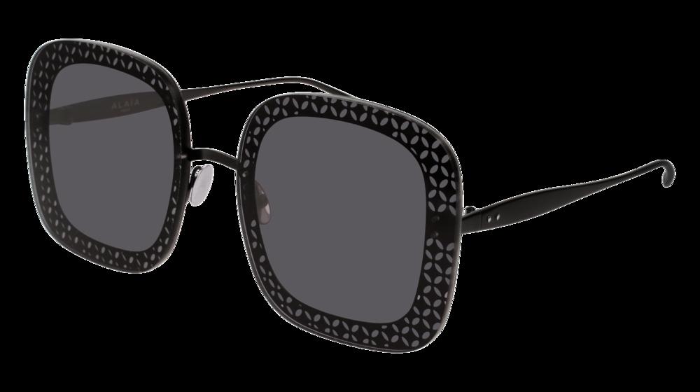 Alaïa Sunglasses - AA0018S - 001