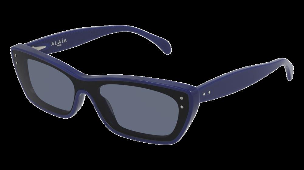 Alaïa Sunglasses - AA0043S - 003