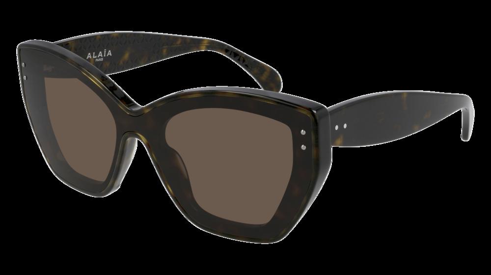 Alaïa Sunglasses - AA0044S - 002