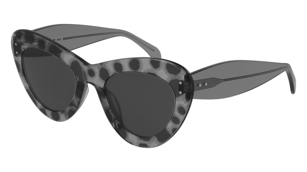 Alaïa Sunglasses - AA0046S - 003