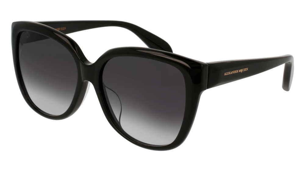 Alexander McQueen Sunglasses - AM0041S - 001