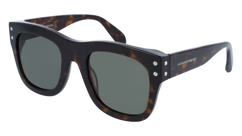 Alexander McQueen Sunglasses - AM0050S - 002