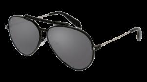 Alexander McQueen Sunglasses - AM0057S - 001