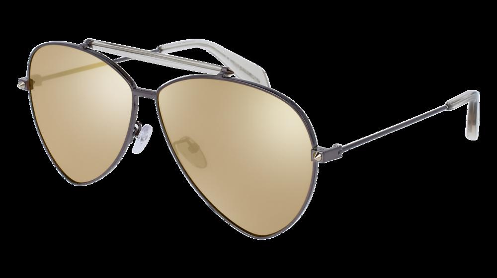 Alexander McQueen Sunglasses - AM0058S - 003