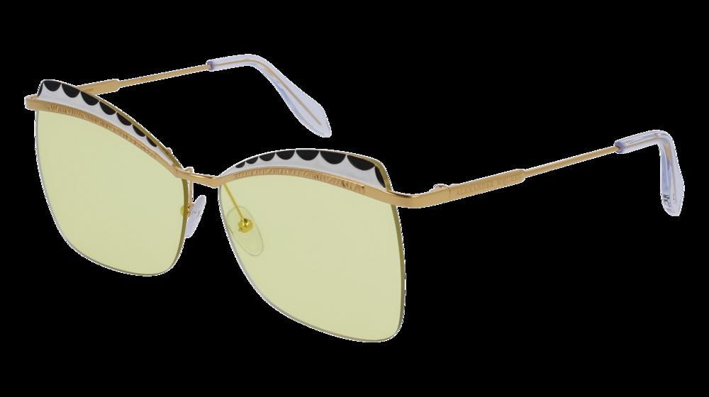 Alexander McQueen Sunglasses - AM0059S - 005