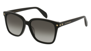 Alexander McQueen Sunglasses - AM0071S - 001