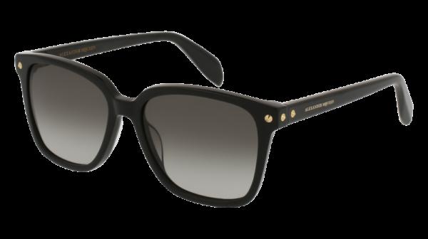 Alexander McQueen Sunglasses - AM0071S - 001
