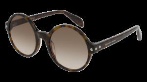 Alexander McQueen Sunglasses - AM0073S - 002
