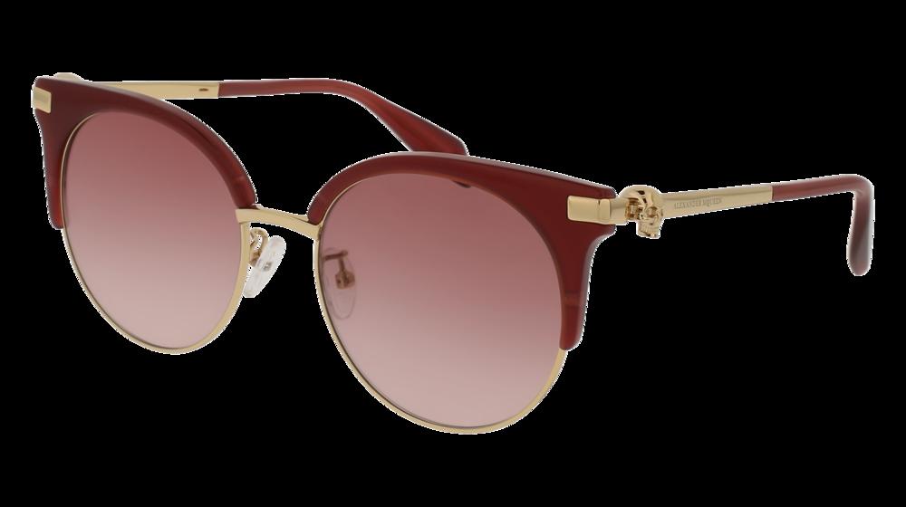 Alexander McQueen Sunglasses - AM0082S - 003