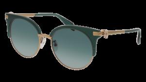 Alexander McQueen Sunglasses - AM0082S - 004
