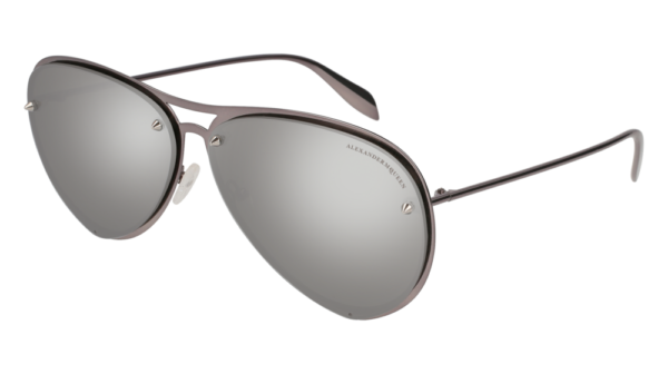 Alexander McQueen Sunglasses - AM0102S - 003