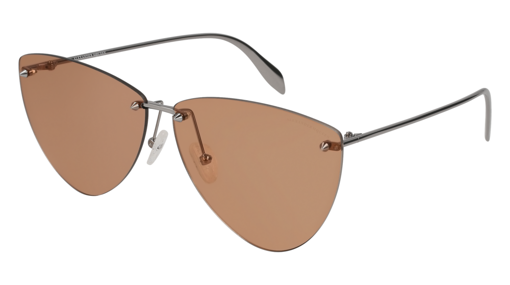 Alexander McQueen Sunglasses - AM0103S -003