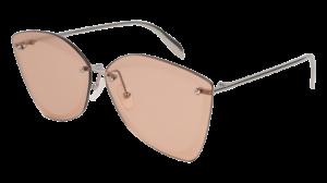 Alexander McQueen Sunglasses - AM0119SA - 003