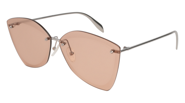 Alexander McQueen Sunglasses - AM0119SA - 003