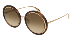 Alexander McQueen Sunglasses - AM0150S - 003