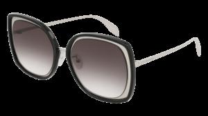 Alexander McQueen Sunglasses - AM0151S - 002
