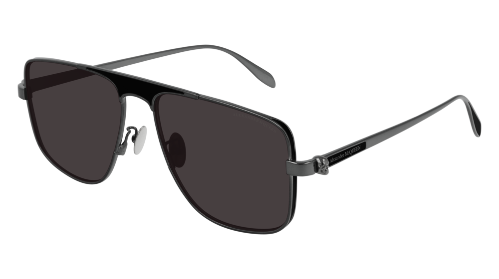 Alexander McQueen Sunglasses - AM0200S - 001