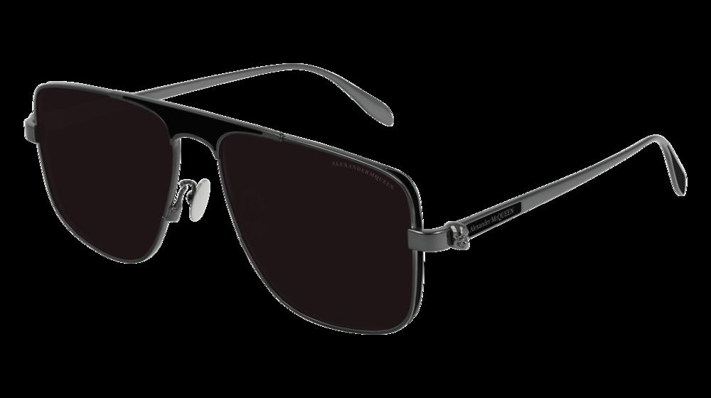 Alexander McQueen Sunglasses - AM0200S - 001