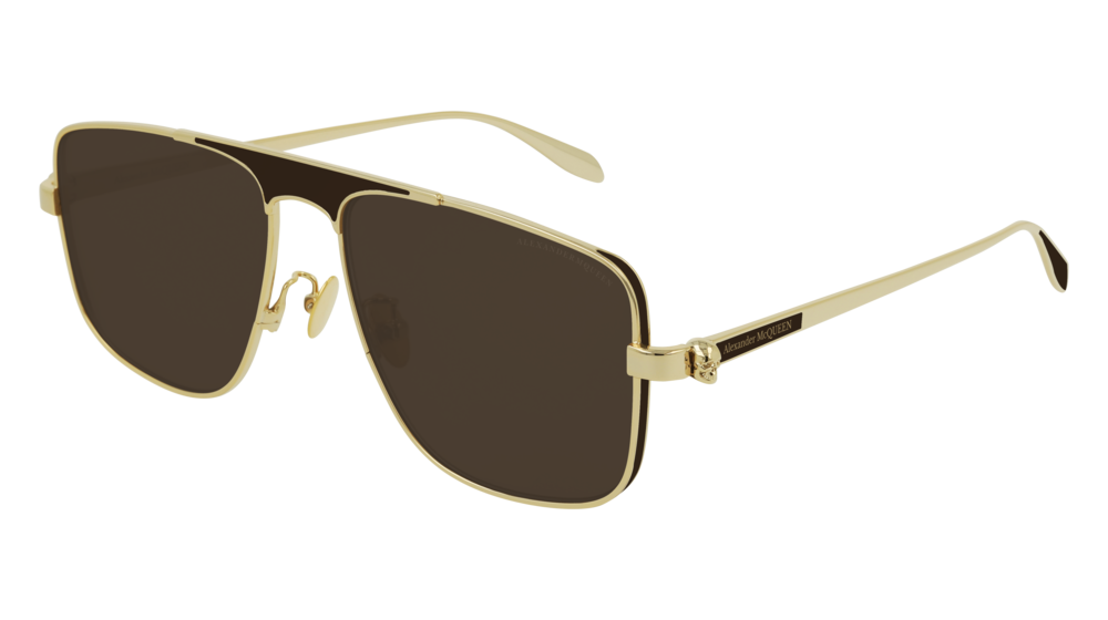 Alexander McQueen Sunglasses - AM0200S - 002