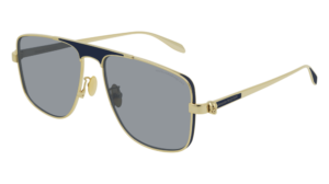 Alexander McQueen Sunglasses - AM0200S - 004