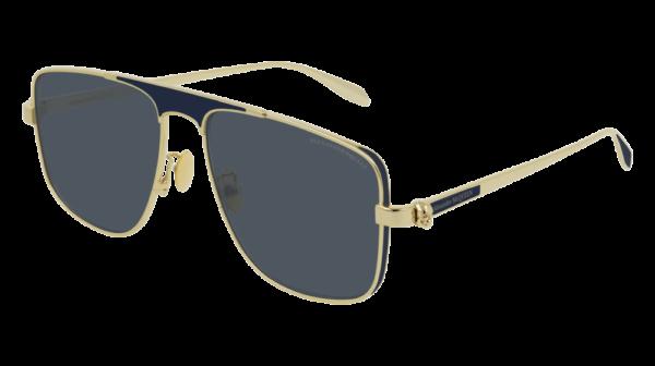 Alexander McQueen Sunglasses - AM0200S - 004
