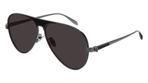 Alexander McQueen Sunglasses - AM0201S - 001