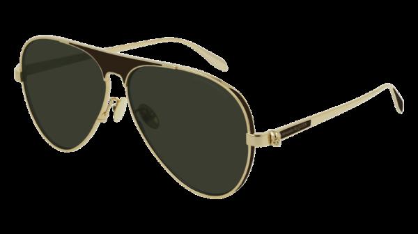 Alexander McQueen Sunglasses - AM0201S - 002