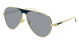 Alexander McQueen Sunglasses - AM0201S - 004