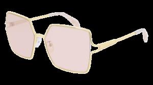 Alexander McQueen Sunglasses - AM0219S - 003