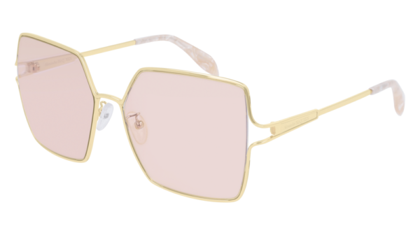 Alexander McQueen Sunglasses - AM0219S - 003