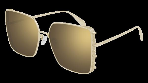Alexander McQueen Sunglasses - AM0309S - 003