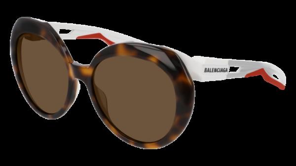 Balenciaga Sunglasses - BB0024S - 002