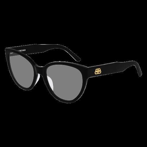 Balenciaga Eyeglasses - BB0064O - 001