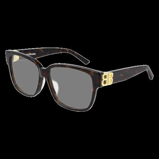 Balenciaga Eyeglasses - BB0104O - 002