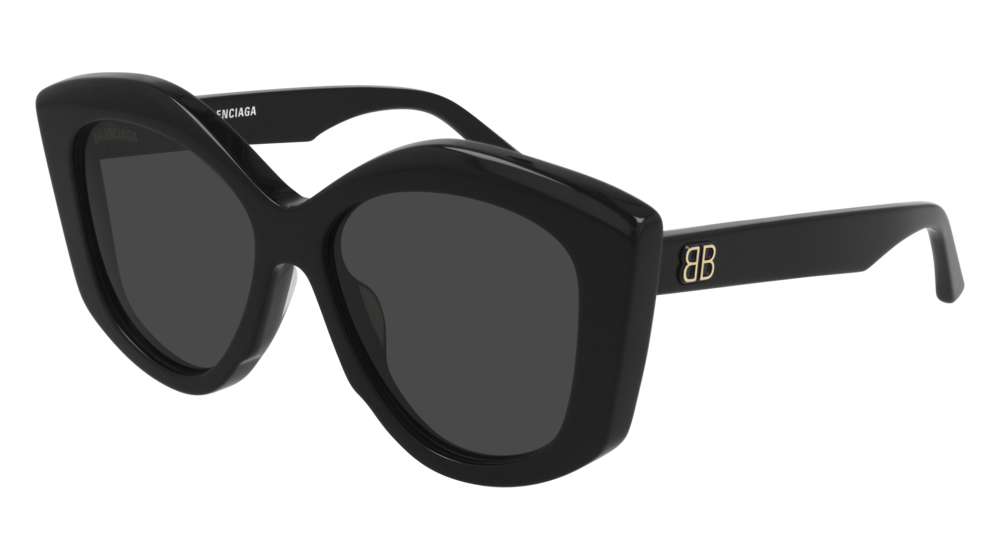 Balenciaga Sunglasses - BB0126S - 001