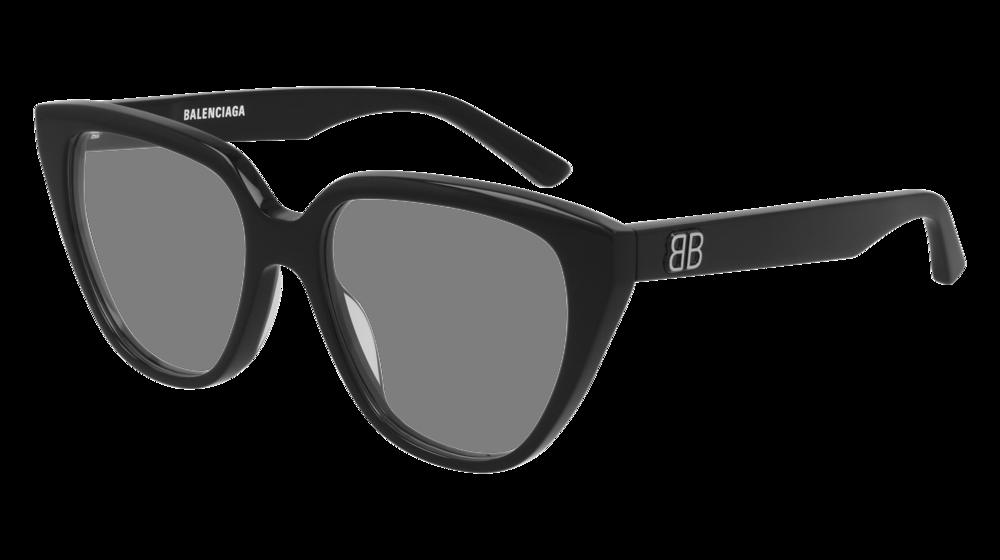 Balenciaga Eyeglasses - BB0129O - 001