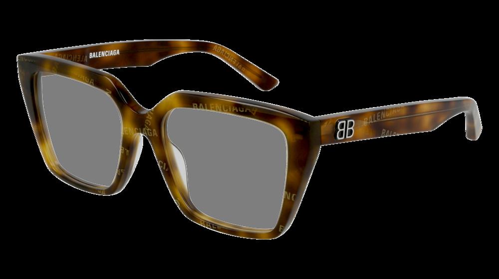 Balenciaga Eyeglasses - BB0130O - 002