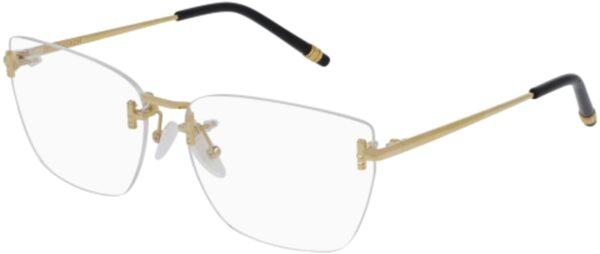 Boucheron Eyeglasses - BC0019O - 002