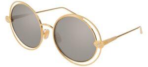 Boucheron Sunglasses - BC0029S - 001