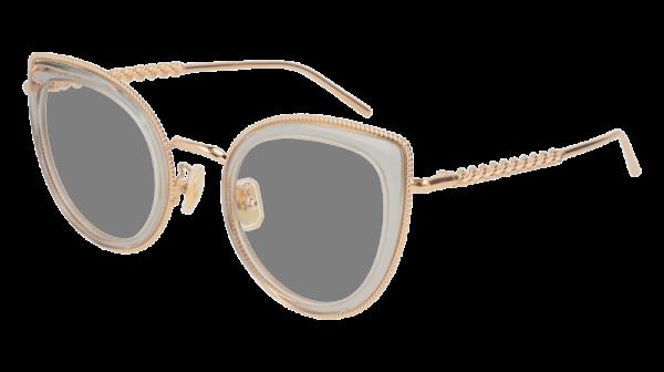 Boucheron Eyeglasses - BC0047O - 001