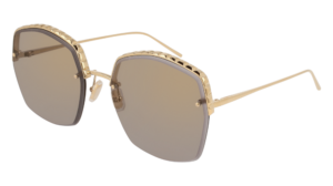 Boucheron Sunglasses - BC0053S - 001