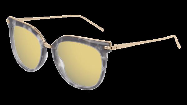 Boucheron Eyeglasses - BC0061O - 001