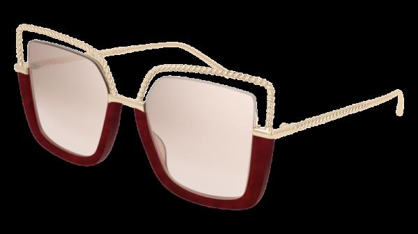 Boucheron Sunglasses - BC0067S - 002