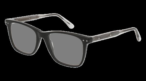 Bottega Veneta Eyeglasses - BV0099O - 009