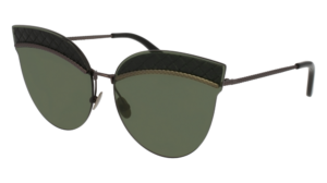 Bottega Veneta Sunglasses - BV0101S - 003