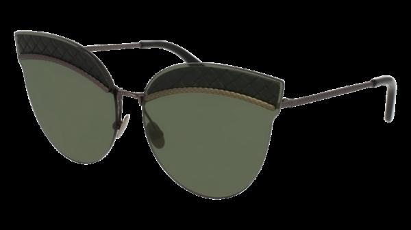 Bottega Veneta Sunglasses - BV0101S - 003