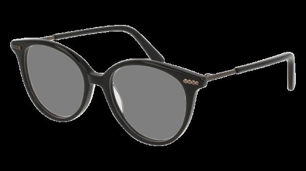 Bottega Veneta Eyeglasses - BV0105O - 001