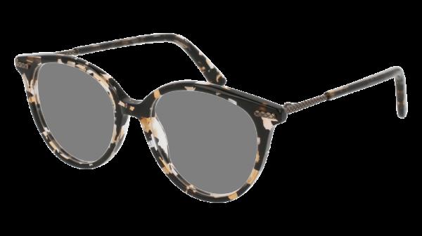 Bottega Veneta Eyeglasses - BV0105O - 003