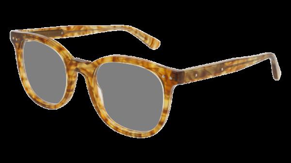 Bottega Veneta Eyeglasses - BV0115O - 005