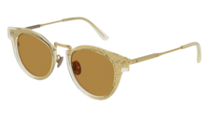Bottega Veneta Sunglasses - BV0117S -005